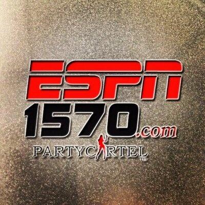 1570 ESPN Desportes - KCVR