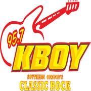95.7 KBOY - KBOY-FM