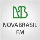 Rádio Nova Brasil FM