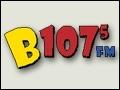 B107.5 - KSCB-FM