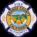 Orange County EMS and Fire Logo