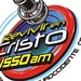 Revivir en Cristo - 1550 AM Logo