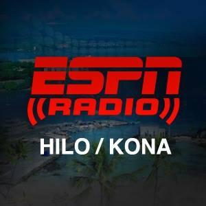 ESPN Radio Hilo/Kona - KHLO