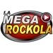 La Mega Rockola Radio Logo