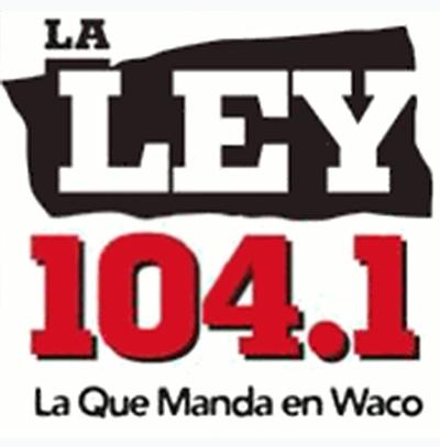 La Ley 104.1 FM - KWOW