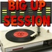 Big Up Session Logo
