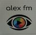 Alex FM Logo