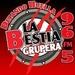 La Bestia Grupera - XHITA Logo