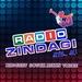 Radio Zindagi - WBWD Logo