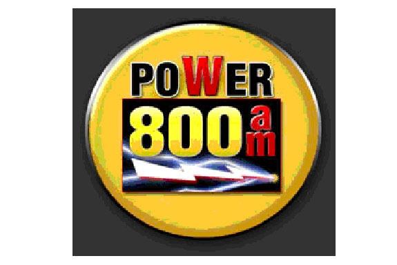 Power 800 - WNNW