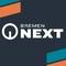 Radio Bremen - Bremen NEXT Logo