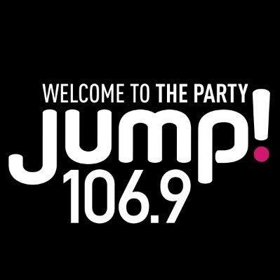 Jump! 106.9 - CKQB-FM