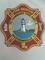St. Tammany Parish, Jamaica Fire Logo