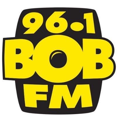 96.1 BOB FM - CKX-FM