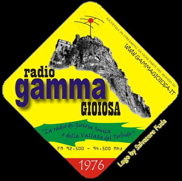 GammaGioiosa -  Golden Hits