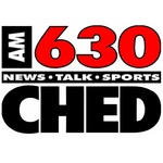 630 CHED - CHED Logo