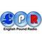 English Pound Radio Logo