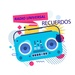 Radio Universal Recuerdos Logo