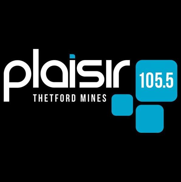 Plaisir 105,5 - CKLD-FM