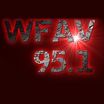 WFAV 95.1FM - WFAV