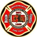 Leavenworth County Fire Dispatch Logo
