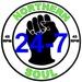 24/7 Niche Radio - 24-7 Northern Soul Logo