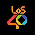 Los 40 Principales Argentina Logo