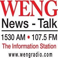 News-Talk 1530 - WENG