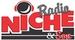 Radio Niche y Son Logo
