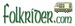 Folkrider Radio Logo
