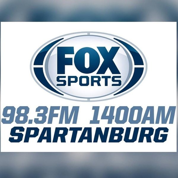 Fox Sports 1400 Spartanburg - WSPG