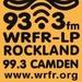 Radio Free Rockland - WRFR-LP Logo