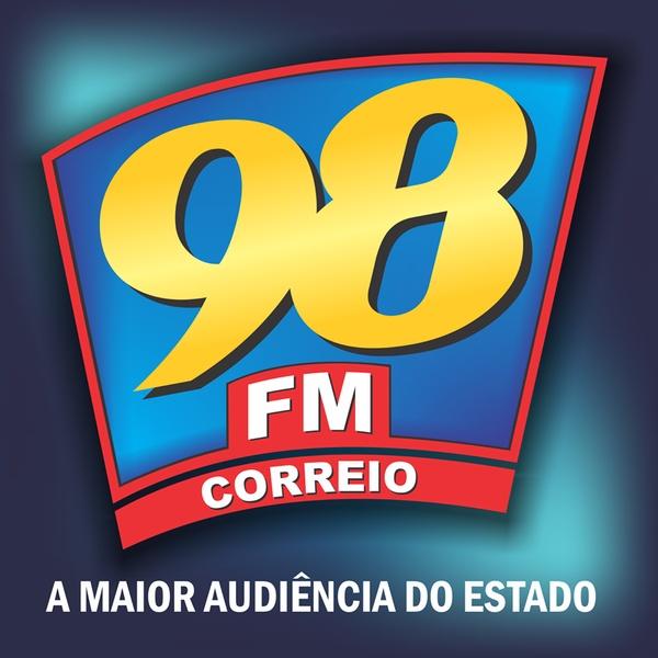 98 FM Correio