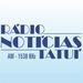 Rádio Notícias Tatuí Logo