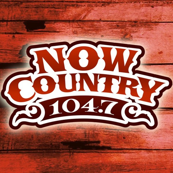 Now Country 104.7 - CIUR-FM