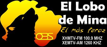 El Lobo de Mina - XEMTV