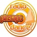 Radio Pinsapo Dance Logo