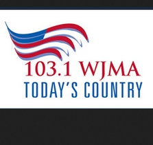 103.1 WJMA - WVCV