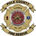 Polk County, FL Fire Logo