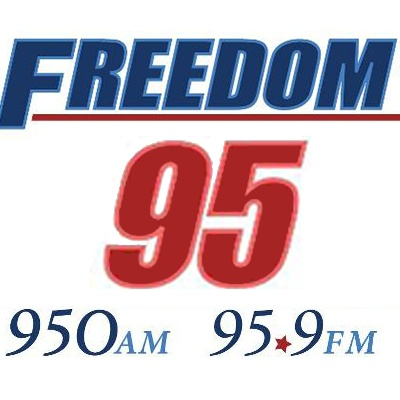 Freedom 95 - WXLW