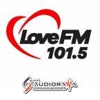 Love FM - XHVLO