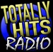 Totally Hits Radio Logo