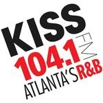 Kiss 104.1 - WALR-FM