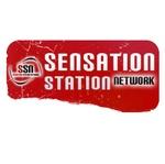 Sensation Station Network Logo