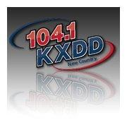 104.1 KXDD - KXDD