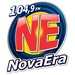 Rádio Nova Era FM Logo