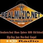 Realmuzic.net Logo