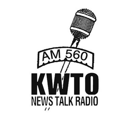News Talk 560 - KWTO
