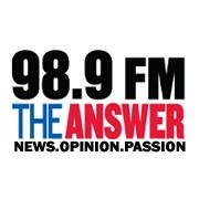 98.9 The Answer - WTOH