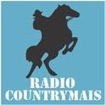 Radio Countrymais Logo
